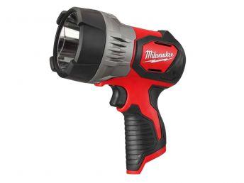 Lanterna  LED M12 fara acumulator M12SLED-0 4933451261 Milwaukee
