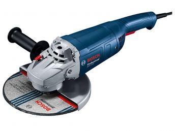 Polizor unghiular 230 mm 2200W GWS 2200 Bosch