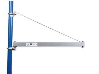 Suport electropalan  600 Kg HST600-750B